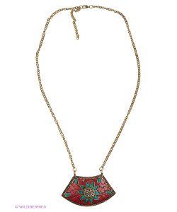Indira   Подвеска Tibetan Mosaic
