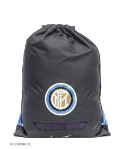 Nike | Рюкзак Allegiance Inter Milan Gymsack
