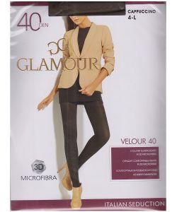 Glamour | Колготки Velour