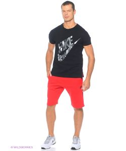 Nike | Шорты M Nsw Short Flc Air Hyb