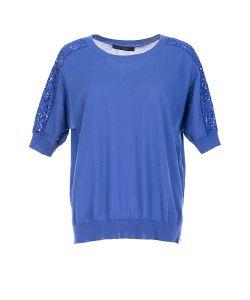 Blue Les Copains   Блузка
