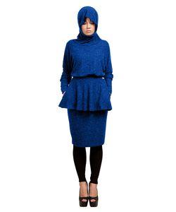 Sahera Rahmani | Платье Труба