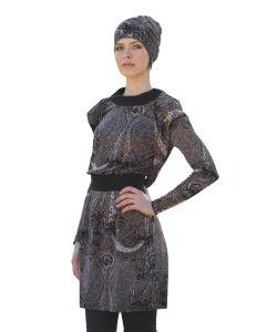 Sahera Rahmani | Платье Лучи