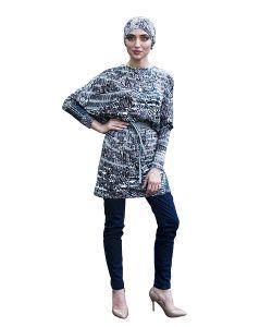 Sahera Rahmani | Платье Пиерта
