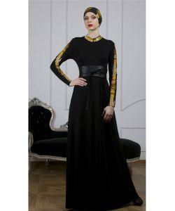 Sahera Rahmani | Платье Инсет-Версачи