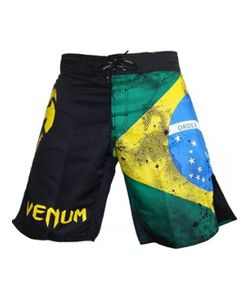 Venum | Шорты Мма Fight Brazilian Flag