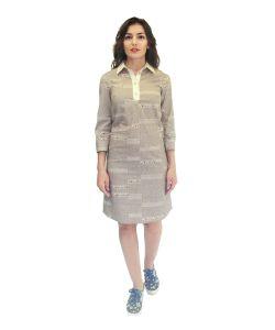 W&B   Платье