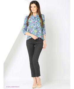 OLENNY | Блузка Для Офиса В Широкой Размерной Линейке