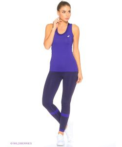 Asics | Леггинсы Seamless Tight 25in
