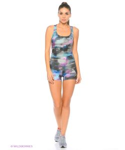 Asics | Топ Graphic Fitted Tank