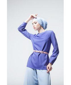 Bella Kareema | Блуза Прямая