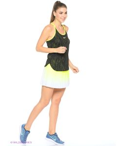 Nike | Юбка W Nk Flx Vctry Skirt Premier