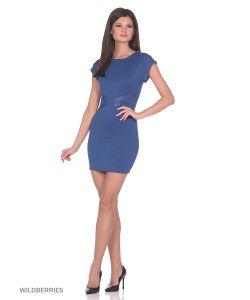 SMART&FANCY | Трикотажное Платье