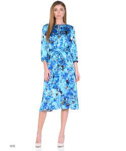 Imago | Платье С Поясом