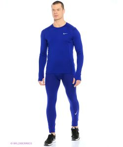 Nike | Тайтсы Warm Tight