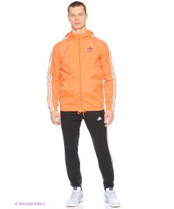 Adidas | Ветровка Itasca Wb