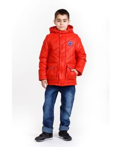 NIKASTYLE | Куртка Для Мальчика