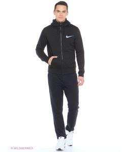 Nike | Толстовка Club Flc Fz Hdy-Swsh