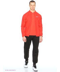 Asics   Ветровка Woven Jacket
