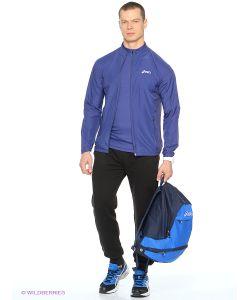 Asics | Ветровка Woven Jacket