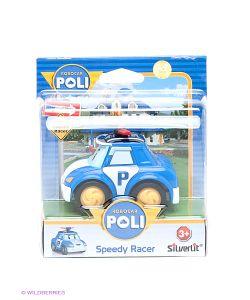 POLI | Полицейская Машина