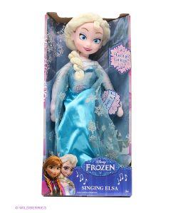 Disney | Кукла Холодное Сердце Принцесса Эльза 35См Функциональная