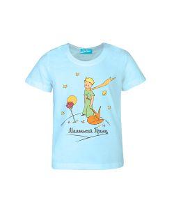 Маленький Принц | Футболка Классический