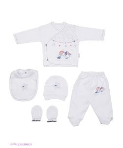 Bebitof Baby | Подарочный Набор