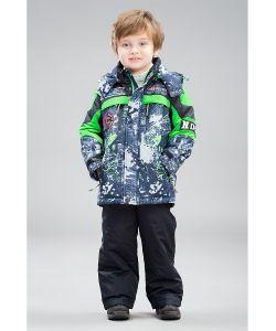 Steen Age | Комплект Одежды