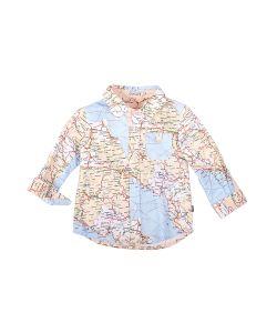 Gulliver Baby | Рубашка