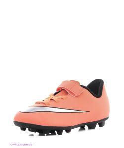 Nike | Бутсы Jr Mercurial Vortex 2 V Fg-R