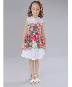 Fleur de Vie   Платье