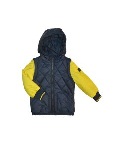 BORRELLI | Куртка-Жилет