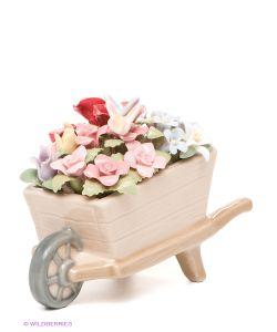 Pavone   Композиция Весенние Цветы