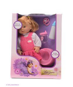 Lisa Jane | Кукла-Пупс 38См