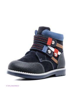Elegami | Ботинки