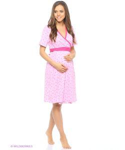 Hunny Mammy | Халат Для Беременных И Кормящих