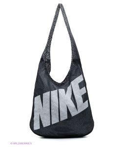 Nike | Сумка Graphic Reversible Tote