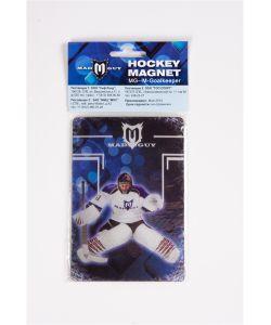 MAD GUY | Магнит 3d Вратарь