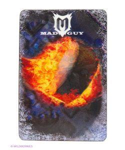 MAD GUY | Магнит 3d Шлем-Шайба