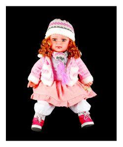 Natali Kovaltseva | Кукла Интерактивная