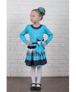 ZEBRA KIDS | Платье