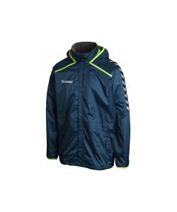 Hummel | Ветровкa Stay Authentic All Weather Jacket