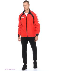 Hummel | Курткa Team Player Micro Jacket