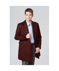 MORU | Пальто Классическое