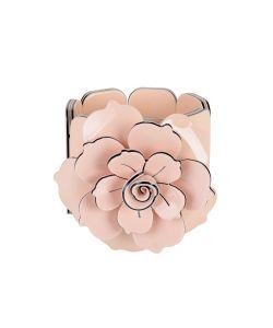 Raganella Princess | Браслет На Резинке Цветок Смола Bа06