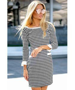 GEPUR   Стильное Платье Футляр
