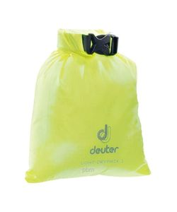 Deuter | Упаковочный Мешок 2016-17 Light Drypack 8 Moss