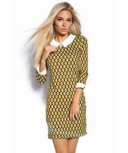 GEPUR | Потрясающее 3d Платье