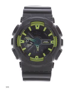 Casio | Часы G-Shock Ga-110ly-1a